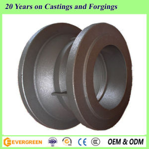 Steel/Investment/Lost Foam/Precision Casting Parts (IC-11) pictures & photos