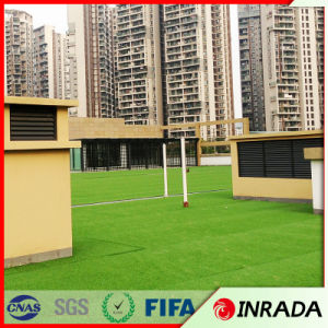 Artificial Turf 40mm Height Multicolor Synthetic Grass pictures & photos