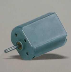 Precious Metal Brush Motor for Automotive and R/C Helicopter pictures & photos