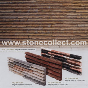 Culture Stone/Wall Cladding/Wall Panel for Wall Decoration pictures & photos