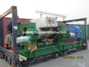 Two Roll Mixing Mill/Mixer pictures & photos