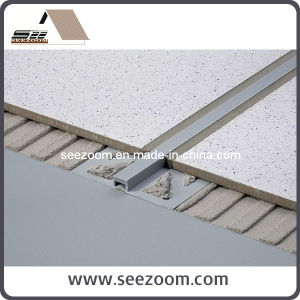 Plastic PVC Decorative Ceramic Tile Trim