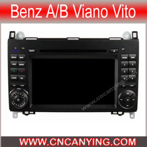 Android Car DVD Player for Benz A-W169 (2005-2011) Benz B-W245 (2005-2011) Benz Viano (2009-2011) Benz 7 (2009-2011) (AD-7002)