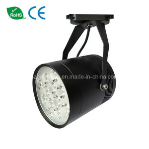 LED Track Light with CREE LEDs pictures & photos
