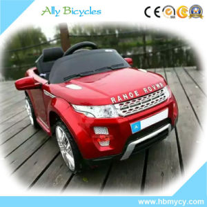 China Popular Children Electric Toys Cars Drive Electric Vehicle For