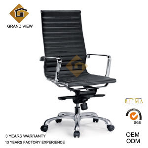 Leather Conference Furniture Eames Chair (GV-EA119-2) pictures & photos