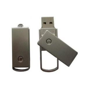 Customized Metal USB Flash 2GB pictures & photos