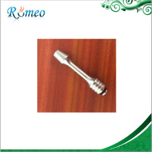 Stainless Steel Ball Style, Personality, Delicate, 510 Trip Tip/Ball Drip Tip with Long Mouthpiece