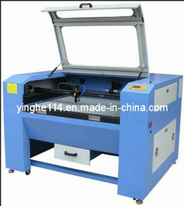 Heavy Duty Laser Cutter (YH-6090) pictures & photos