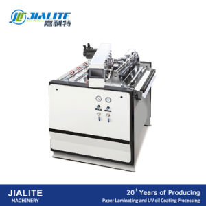 Msfcd-1100 Chain Knife Pet PVC Slitting Machine