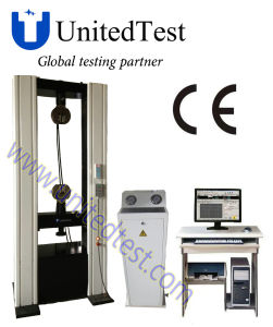 Wdw-200y Computer Controlled Electronic Tensile Testing Machine pictures & photos
