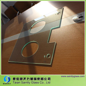 4mm Tempered Glass/ Panel Glass/Safety Glass/ Decorative Glass/Toughened Glass/ Instrument Glass