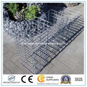 Factory Supply Welded Gabion Basket/Welded Wire Mesh Gabion