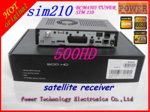 China Dreambox 500hd, Dreambox 500hd Manufacturers, Suppliers, Price