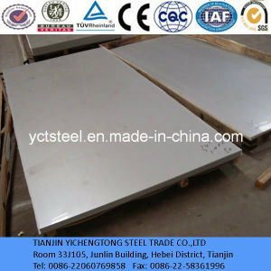 Mirror Finish Stainless Steel Sheet 430 pictures & photos