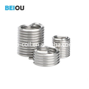 Free Running Stainless Steel Thread Inserts