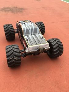 off Road 1/10th RTR Electric RC Car