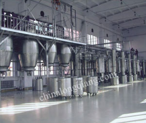Animal, Herb Extracting, Concentrating, Recovery Production Line pictures & photos