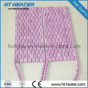Post Weld Heat Treating Ceramic Heating Element pictures & photos