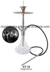 2016 Top Quality Stainless Steel Smoking Amy Shisha Hookah pictures & photos