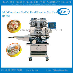 Multi-Use Stuffed Food Forming Machine