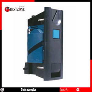 Mdb Interface Coin Acceptor pictures & photos