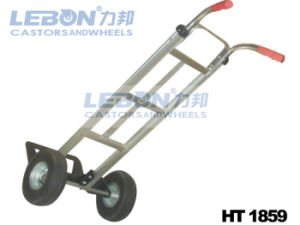 New Type Wheel Shopping Trolley