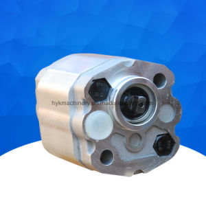 CBKA Gear Pump Wheel Pump Oil Pump