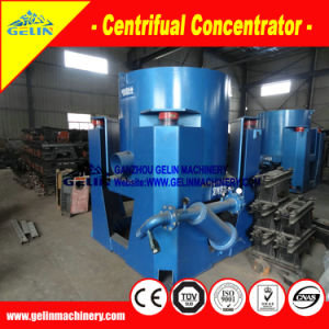 Alluvial Coltan Centrifugal Knelson Concentrator for Ore Separating pictures & photos