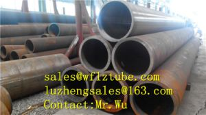 Dia 711mm Steel Pipe, Mechancail Seamless Steel Tube Pipe 914mm 762mm 812.8mm pictures & photos
