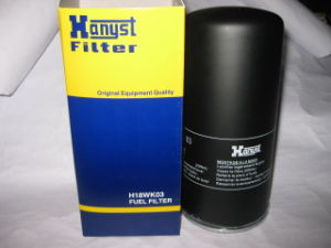 Car Fuel Filter Use for Volvo Car (OEM NO. H18WK03)