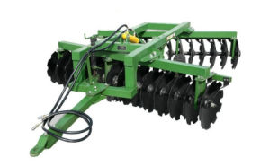 Disc Harrow Bz for Farm