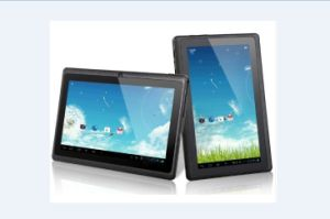 7 Inch Q8 Tablet PC Android 4.0 Capacitive A13 Tablet PC