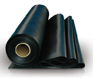 EPDM Waterproof Material for Exposed Roofing pictures & photos