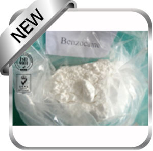 99% Benzocaine/Lidocaine Hydrochloride/Procaine Hydrochloride pictures & photos