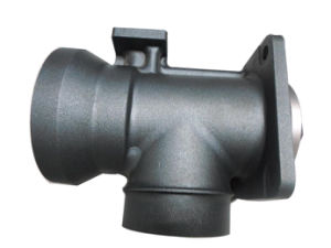 Intake Valve Inlet Valve Industry Valve for Air Compressor Parts pictures & photos