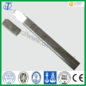 High Purity Extruding Magnesium Welding Wire