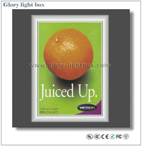 Easy Chanaged Posters LED Light Box Display (CB023) pictures & photos