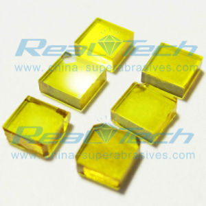 Synthetic Big Monocrystalline Diamond Blocks