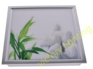 600*600mm 18W Square LED Panel Light pictures & photos