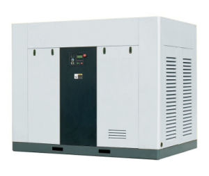 CE Dental Direct Driven Screw Air Compressor 200HP