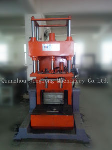 Supply Aluminum Alloy Gravity Die Casting Machine Jd-800 pictures & photos