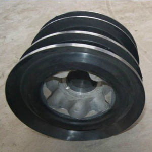 API Spec Cementing Rubber Plug for Oilfield Cementing Use pictures & photos