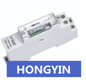CE Approved Sul 180A 16A 24 Hour Mechanical Timer pictures & photos