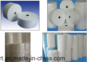 Meltblown Used on Dust Masks with Ffp1 Ffp2 pictures & photos
