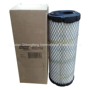 Baldwin Air Filter for FAW, Volvo, Scania, Man, Daf