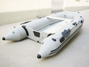 with Warranty Promise China Easy to Carry Inflatable Rescue Rib Boat