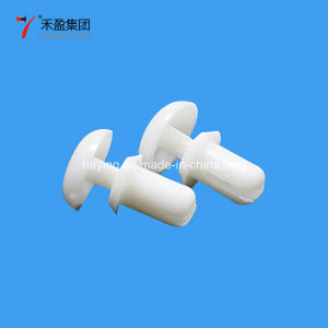 Plastic Nylon Injection Snap Push Fastener pictures & photos