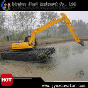 New Hydraulic Excavator Marsh Buggy for Sale