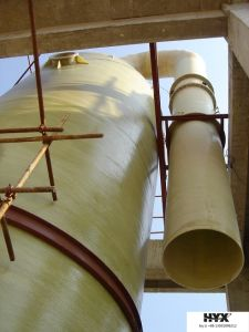 FRP Chemical Pipe pictures & photos